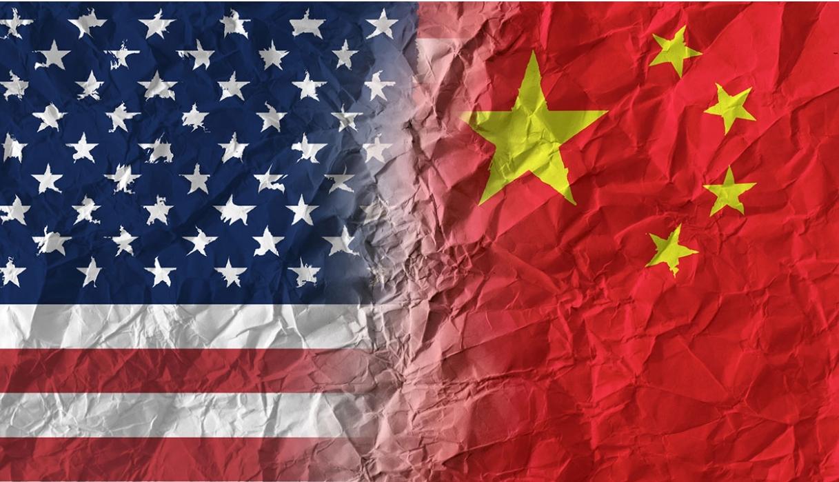 เปิดฟ้าส่องโลก : จีน-สหรัฐฯ วันนี้